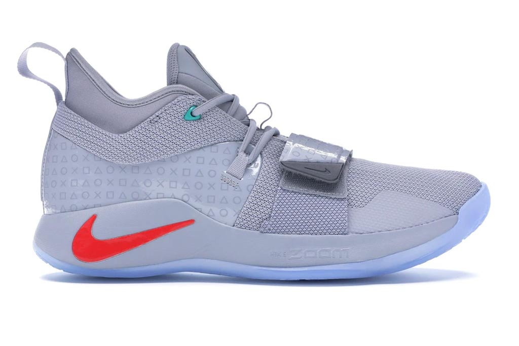 Best Lowtop Basketball Shoes PG2 1
