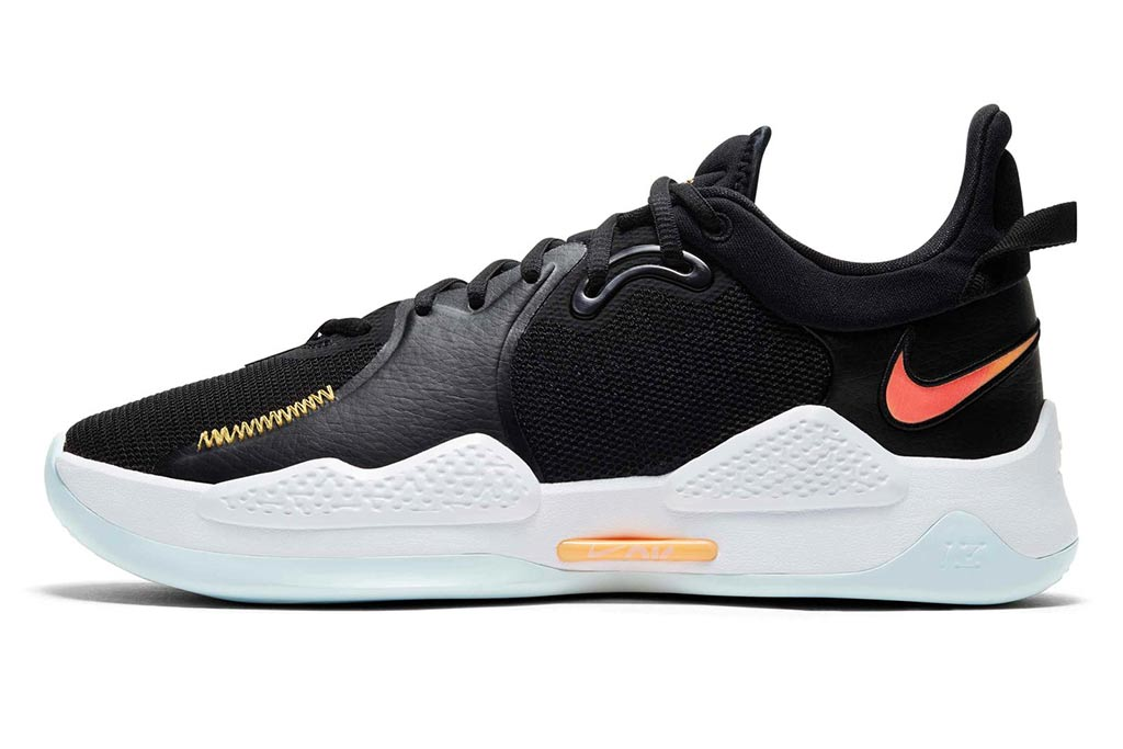 Best Lowtop Basketball Shoes PG5