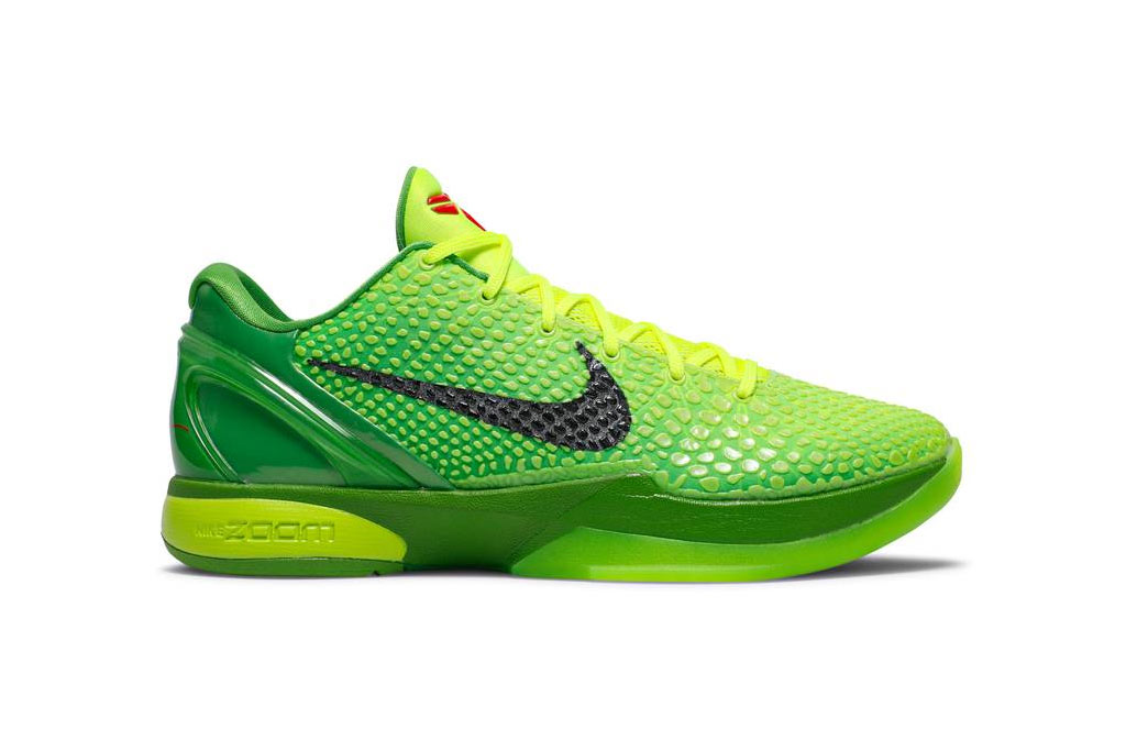 Best Traction Basketball Shoes 1