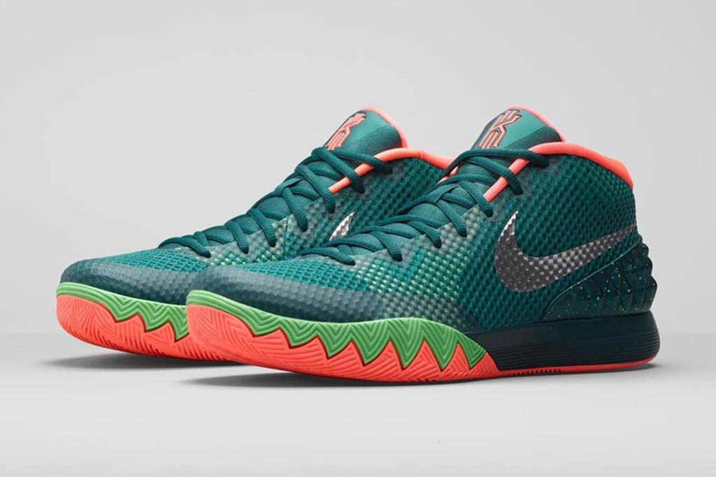 Best Traction Basketball Shoes 7