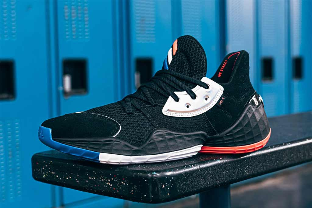Best adidas basketball shoes 1