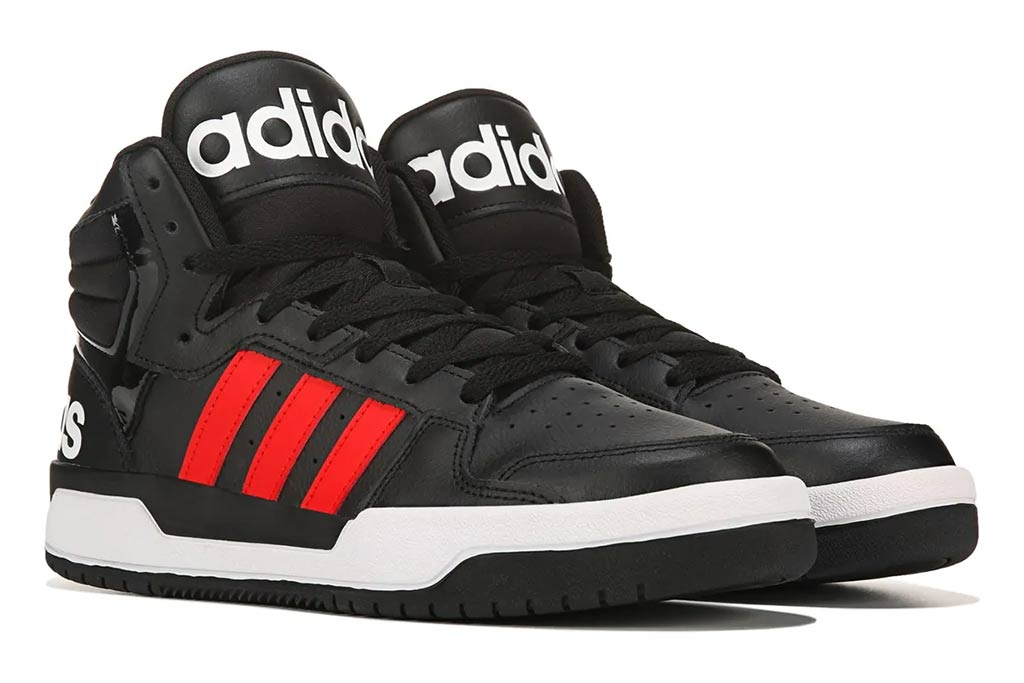 Best adidas basketball shoes 2