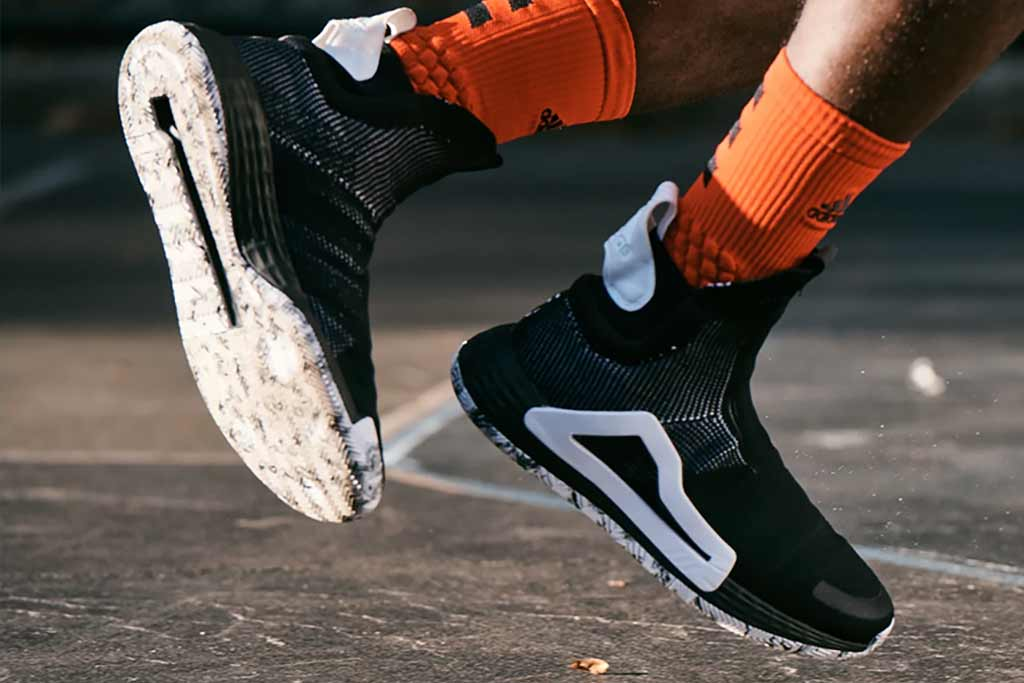Best adidas basketball shoes 3