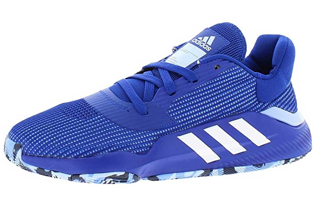 Best adidas basketball shoes 5