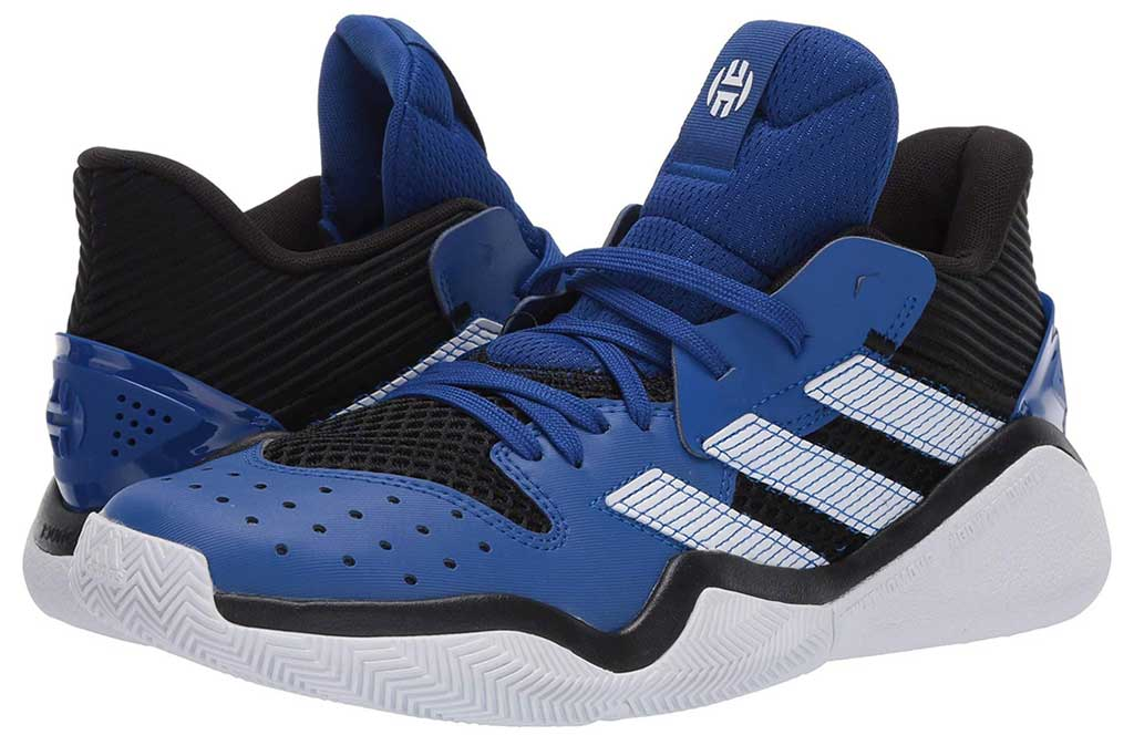 Best adidas basketball shoes 6