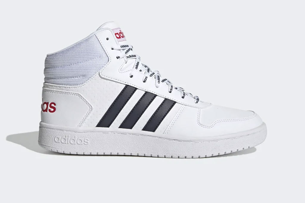 Best adidas basketball shoes 8
