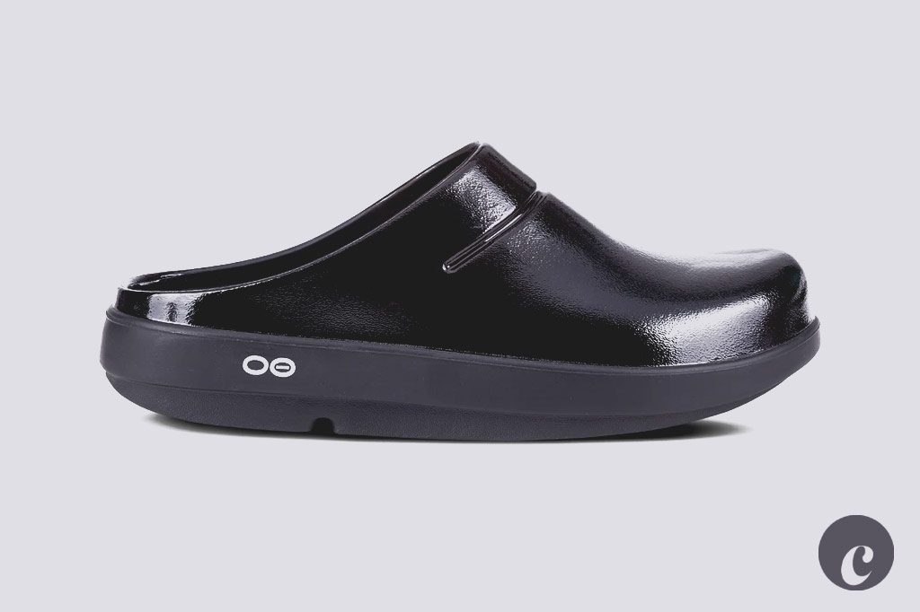 Womens OoCloog Luxe by OoFos
