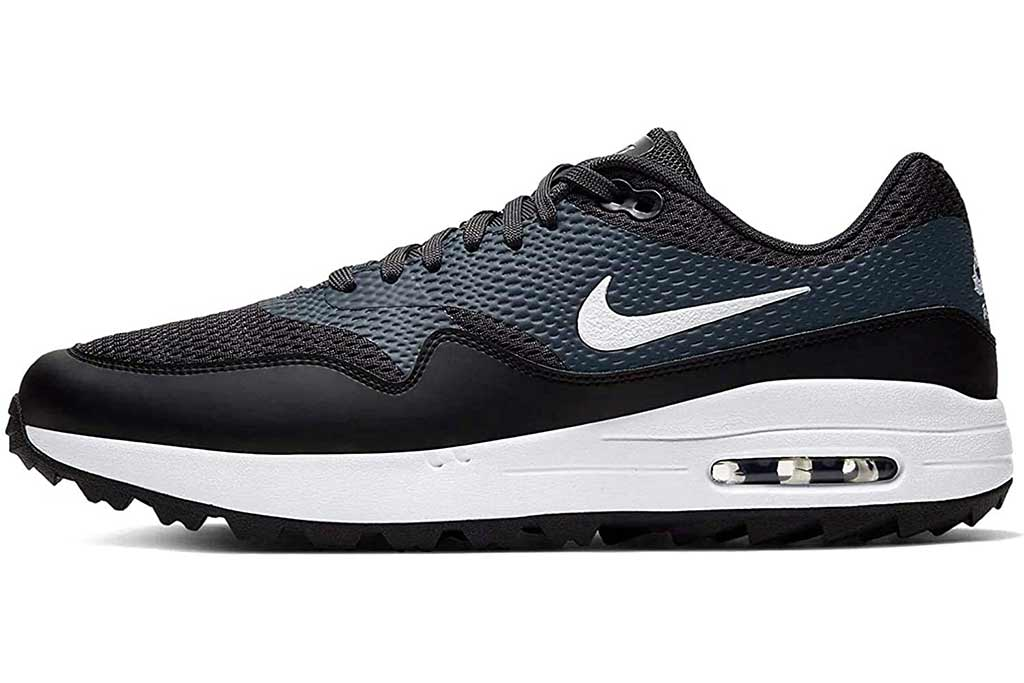 best nike golf shoes 5