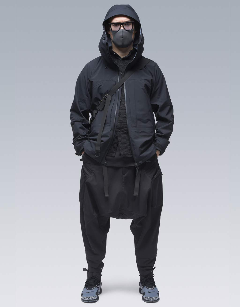 best techwear jackets 7