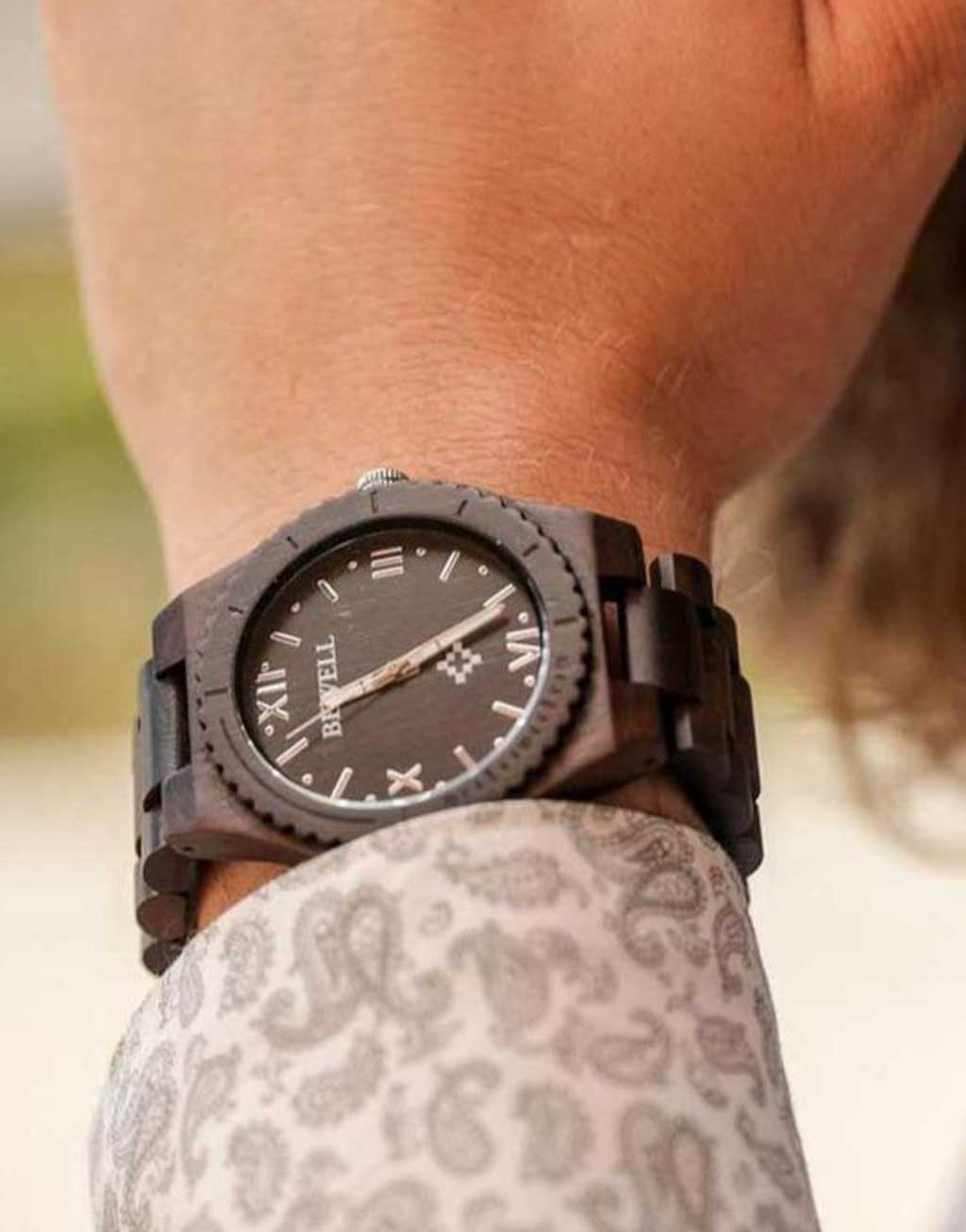 bewell wooden watches 2