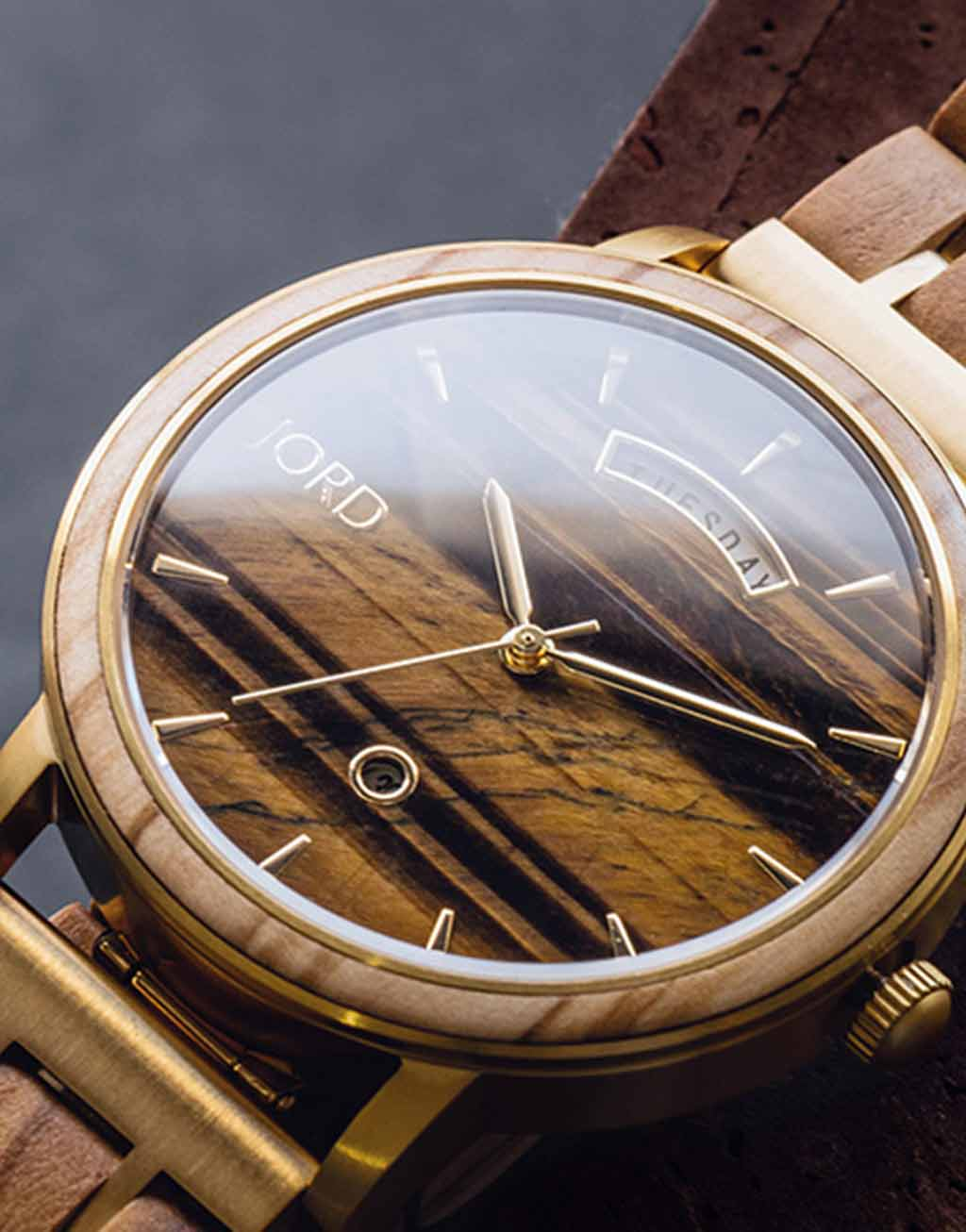 jord wooden watches 5