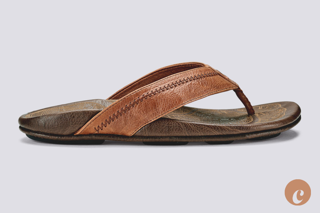olukai hiapo mens leather sandals