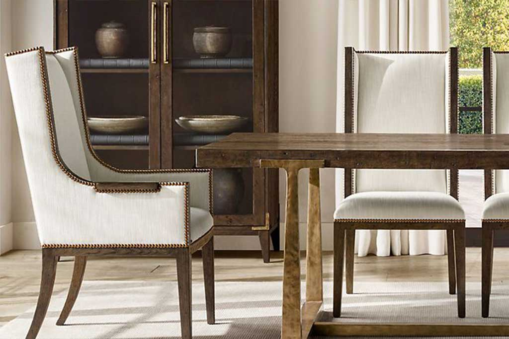 restoration hardware furniture collections 2