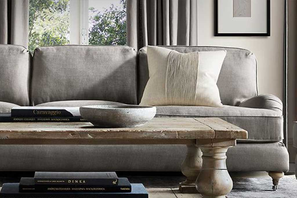 restoration hardware furniture collections 3
