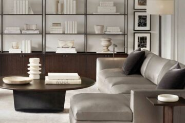 restoration hardware furniture collections 5