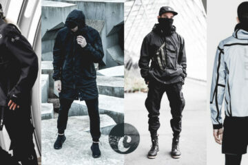 techwear aesthetic chipkos