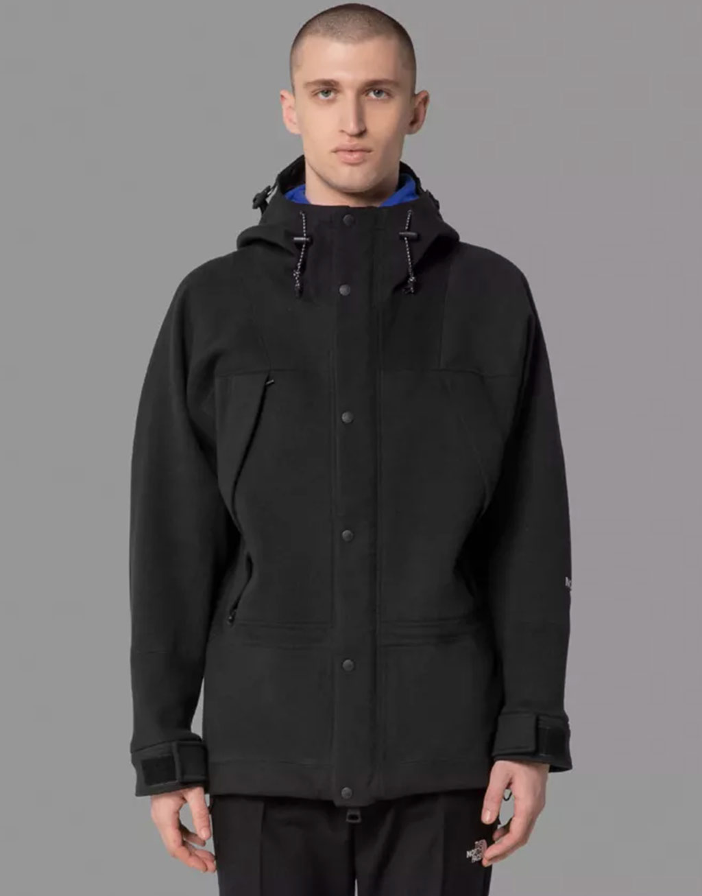 the north face black series techwear 5